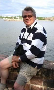 Timo Pohjola